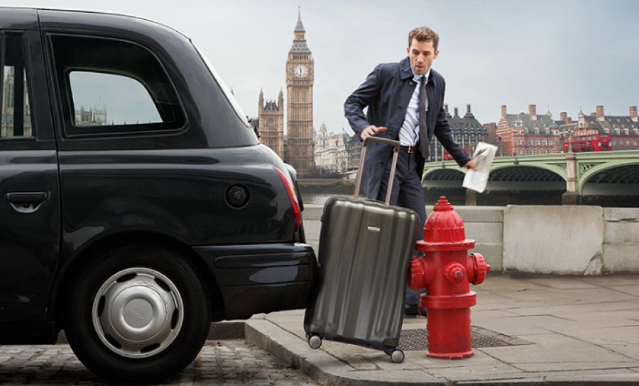 Disfruta de tus viajes de la manera más sencilla; ¡no te cohíbas!