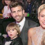 Shakira y Pique, están de cumpleaños ¡FELICITACIONES!