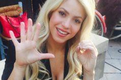 Shakira rompe su silencio hacia el presidente Trump