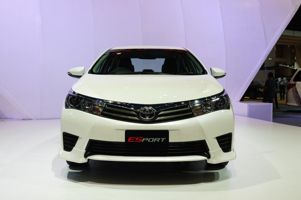 Este es el carro más vendido en la historia
