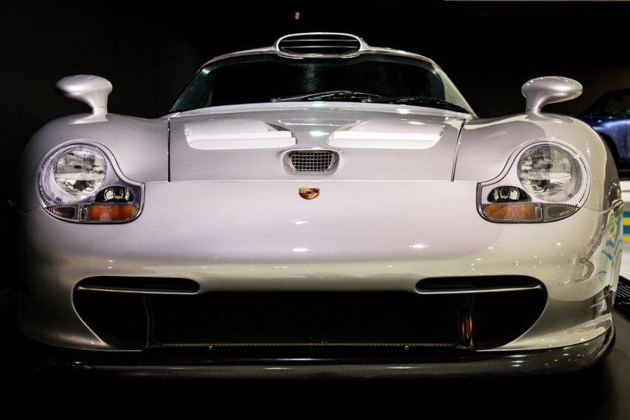 Porsche, muestra los cinco modelos más raros y exóticos fabricados en su historia