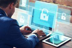 Uno de cada diez usuarios de Internet utiliza una contraseña segura