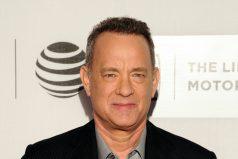 Una ciudad en Polonia le va a regalar un carro al actor Tom Hanks. ¡Mira la curiosa historia!