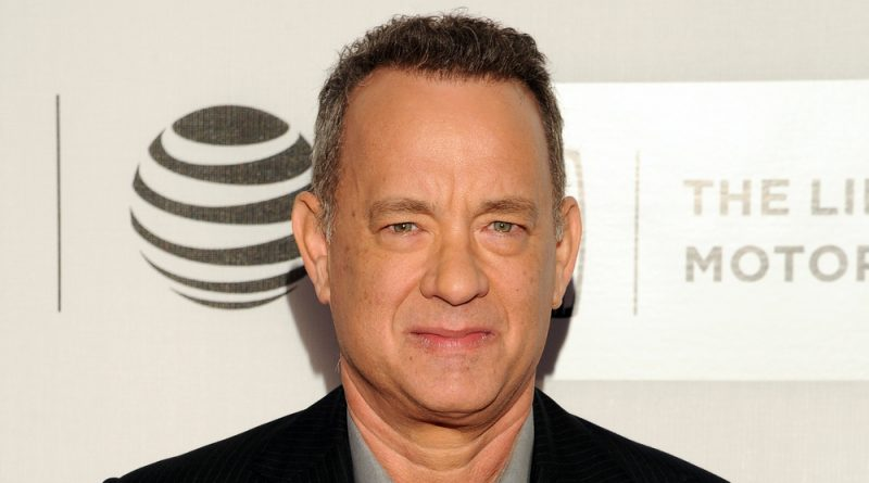 Una ciudad en Polonia le regala un carro al actor Tom Hanks