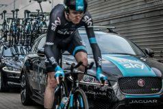 Investigación de la cadena CBS sospecha que el equipo Sky usó motores en sus bicicletas en el Tour 2015