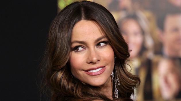 Sofía Vergara, así luce la actriz al natural, ¡eres la más bella!