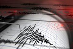 Se registró fuerte temblor en Colombia