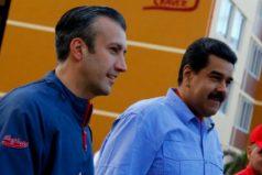 EE. UU. pone en la Lista Clinton a vicepresidente de Venezuela