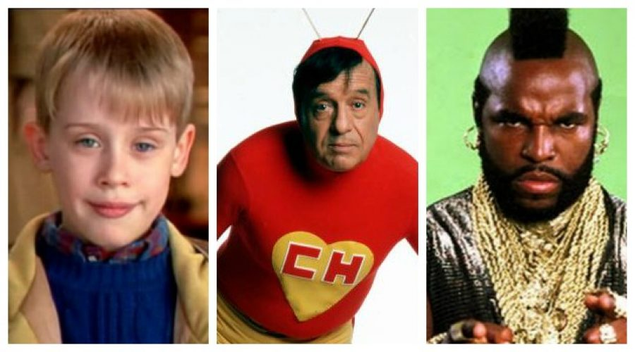 ¿Recuerdas a estos seis traviesos de la televisión?