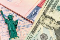 Estados Unidos podría exigirle las claves de sus redes sociales al solicitar la visa