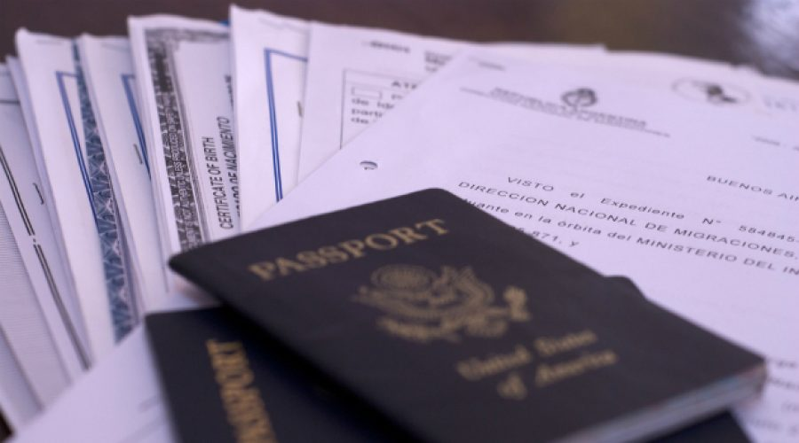 ¿Pensando en solicitar la visa estadounidense? Trump ordenó endurecer los requisitos