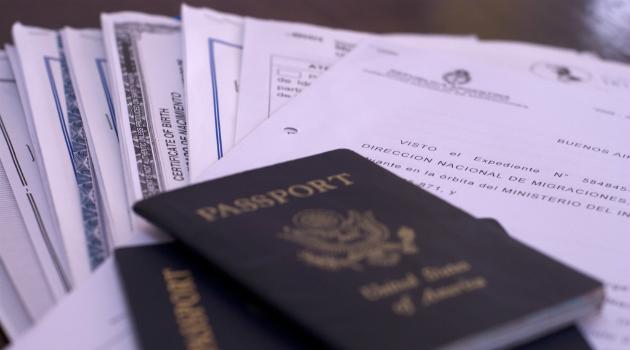 ¿Pensando en solicitar la visa estadounidense? Trump ordenó endurecer los requisitos