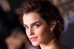 Emma Watson, furiosa por robo de fotos que fueron publicadas en internet
