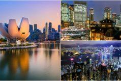 Sí aún no sabes cuáles son las ciudades más caras para vivir, no te puedes perder esto