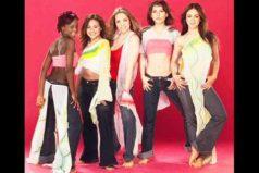 Así sonaba 'Bum Bum' de Escarcha (Popstars). ¡Eran nuestras Spice Girls!