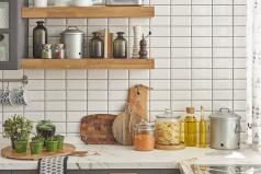 5 ideas para que tu cocina este organizada, ¡te van a encantar!