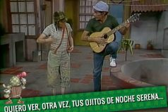 ¿Recuerdas la canción de Don Ramón? ¡SÍ EXISTE!!