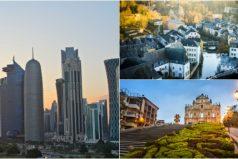 Los países más ricos del mundo, ya no están Estados Unidos y China, ¡te sorprenderás!