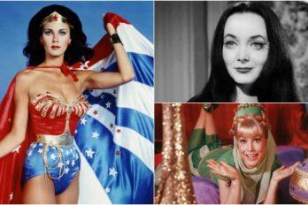 5 curiosidades de las mujeres de los 70´s. ¡Son maravillosas!