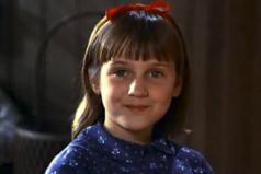 ¿Recuerdas a Matilda? ¡Mira cómo están los personajes hoy en día!