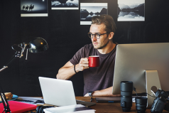 5 ideas increíbles si tienes Home Office, ¡es lo MEJOR!