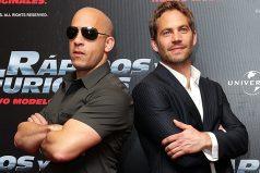 """Vin Diesel hizo """"Rápidos y Furiosos 8"""" gracias a Paul Walker, ¡mira aquí la buena razón!"""