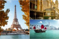 Estas son las mejores ciudades del MUNDO para estudiar, ¡te van a ENCANTAR!
