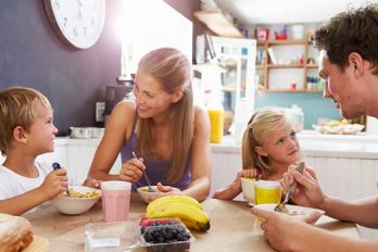 5 desayunos para compartir en familia, ¡son DELICIOSOS!