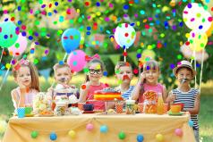 5 postres que tus invitados amarán en las fiestas de tus hijos.