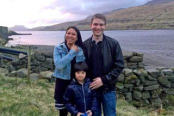 Las remotas islas Feroe, donde los hombres buscan esposas de países muy lejanos