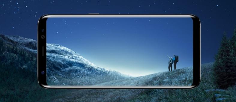 Así es el nuevo Samsung Galaxy S8