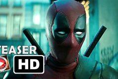 ¡Qué risa! El nuevo tráiler de 'Deadpool 2' ironiza a Superman. ¿Confiarías en un héroe así?