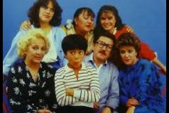 'Dejémonos de vainas', el 'Modern Family' colombiano de los años 90. ¡Nos fascinaba Josefa y sus ocurrencias!