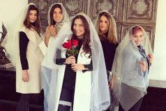 ¡Se casa Jessica de la Peña! Conoce los detalles de su matrimonio