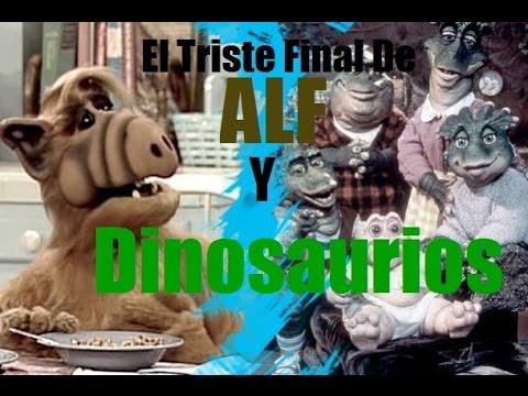 El-Triste-final-de-Alf-y-Dinosaurios