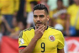 Confirmado: Falcao no va en Selección y este jugador será su reemplazo