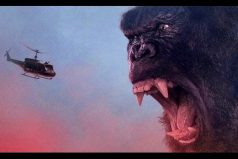 ¡Larga vida al rey! Así es la nueva versión de 'King Kong'. ¡Más emoción, más ventura y más acción!