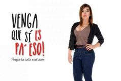 ¿Quieres conocer a la comediante Liss Pereira? te contamos cómo