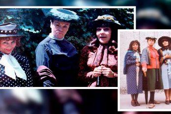 ¿Las recuerdas? Más de 5 curiosidades de Las Señoritas Gutiérrez