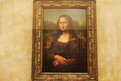 Científicos descifran la sonrisa de la Mona Lisa, ¡quedarás asombrado!
