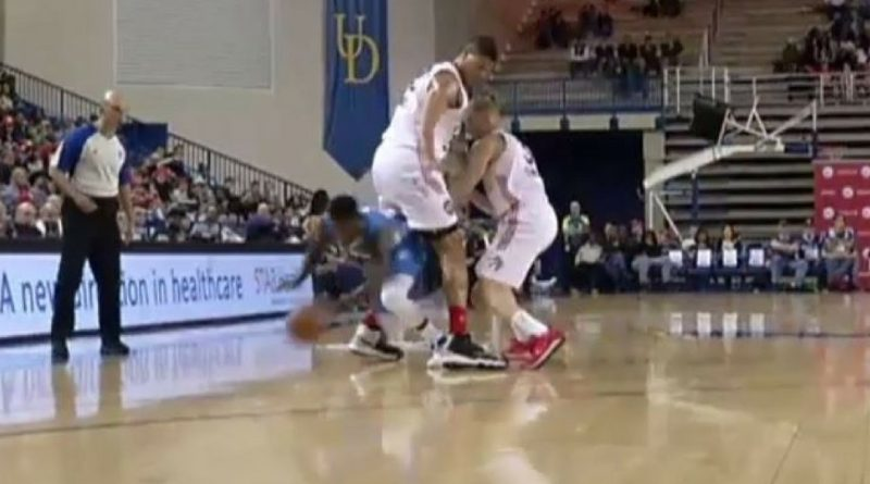 Nate-Robinson-Dribbles-Through-7-Foot-3-Walter-Tavares-Legs