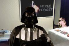 ¡Una parodia de otro mundo! La entrevista interrumpida de la BBC… ¡Versión Star Wars!
