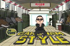 ¿Cuál es el video más visto en Youtube? El 'Gangnam Style', con más de 2.700 millones de reproducciones. ¡Ritmo viral!