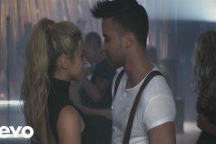 El video más esperado de Shakira es un 'Deja vu' junto a Prince Royce. ¡Baila bachata!