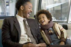 Lecciones de vida que nos dejó la película En búsqueda de la felicidad
