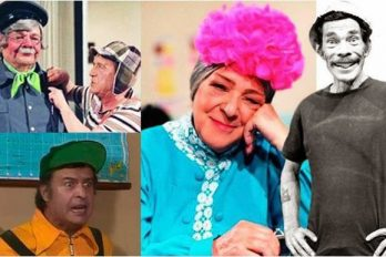 ¿Recuerdas a Doña Clotilde? Ya son 23 años de su muerte. ¡Ellos son los 5 hombres de su vida!