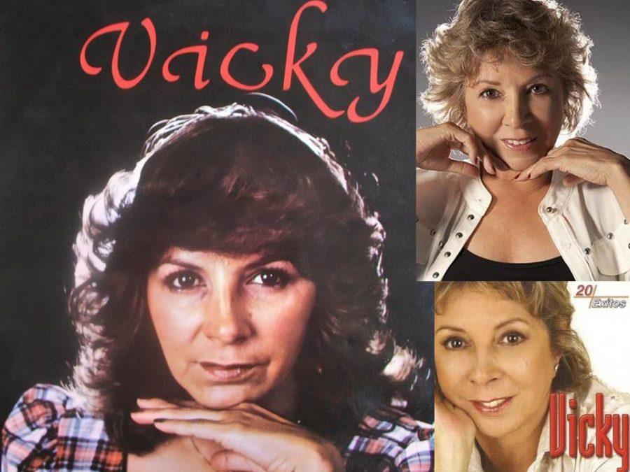 ¡Adiós Vicky!, la música de plancha está de luto
