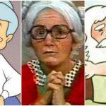 Los 6 abuelos más queridos y entrañables de la televisión