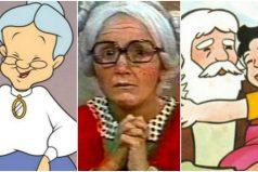 Los 6 abuelos más queridos y entrañables de la televisión, ¡nunca los olvidaremos!