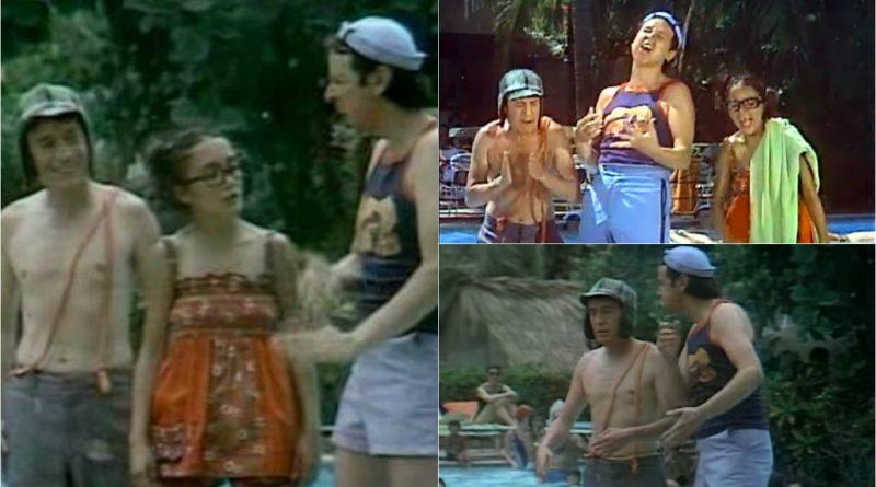 ¿Por qué el Chavo del 8 fue a Acapulco? ¡Conoce la verdadera razón!